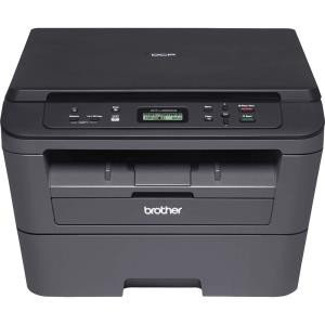 Brother DCP-L2520DW Compact Mono Laser All-in-One Printer + Wi-Fi DCPL2520DW