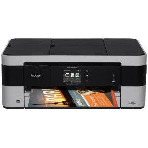 Brother Business Smart MFC-J4420DW Inkjet Multifunction Printer MFCJ4420DW