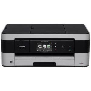 Brother Business Smart MFC-J4620DW Inkjet Multifunction Printer MFCJ4620DW