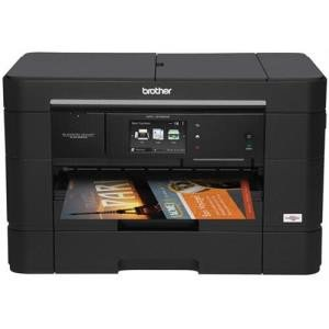 Brother Business Smart MFC-J5720DW Inkjet Multifunction Printer MFCJ5720DW