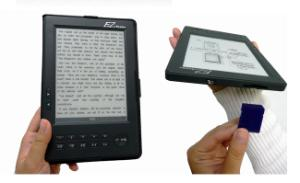 Rear Image Astak EZ-READER