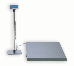 Avery Brecknell Medical Scale Ps2000 Veterinary Scale 1000 Kg X 0.5 Kg / 2000 Lb X 1 Lb Must Go Ltl Freight Quote