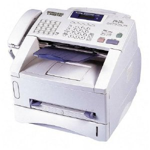 Brother IntelliFAX 4750e Multifunction Printer PPF4750E