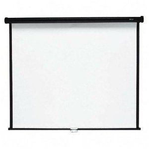 Gbc office products group 670s wall ceiling projection screen - Gbc office products group ...