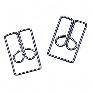 Acco Regal Clips (Owl Clips) A7072130B