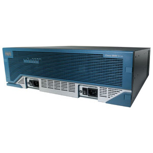 3845 Integrated Services Router CISCO3845SECK9RF