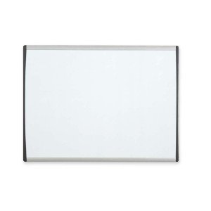 Gbc Office Products Group Magnetic Dry-Erase Boards With Adjustable Clips ARC1411