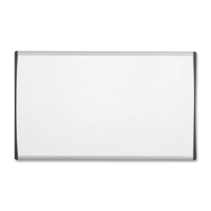 Gbc Office Products Group Magnetic Dry-Erase Boards With Adjustable Clips ARC2414