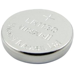 Lenmar Wclr1130 Alkaline Button Cell General Purpose Battery