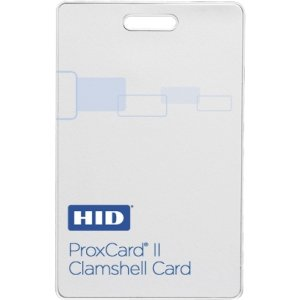 Hid Identity ProxCard II Security Card 1326NMSNV