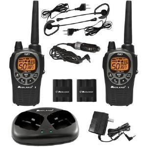 Midland X-Tra Talk Gxt1000vp4 Two Way Radio