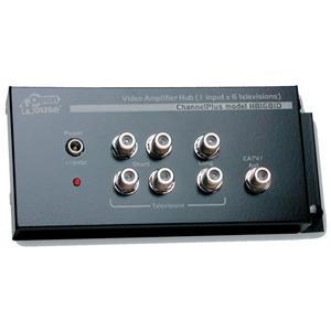 Channel Plus Bi-Directional Economical Whole House Video Distribution Amplifier H816BID