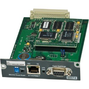 66074 | Apc Schneider® Ups Remote Management Adapter
