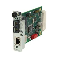 Transition Networks Point System Csrfb1040-100 Network Interface Device CSRFB1040100