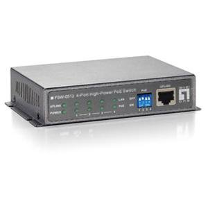 Cp Technologies Fsw-0513 Fast Ethernet Switch FSW0513