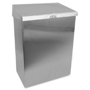 Hospital Specialty Wastebaskets And Trash Cans