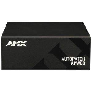 Amx Avb-Apweb Tcp/Ip Control Module FG10103601
