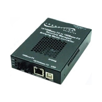 Transition Networks Sfbrm1014-110 Fast Ethernet Media Converter SFBRM1014110NA