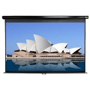 Elitescreens M80uwh Projection Screen