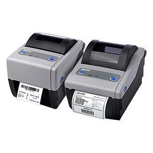 Sato Cg408 Label Printer WWCG08241