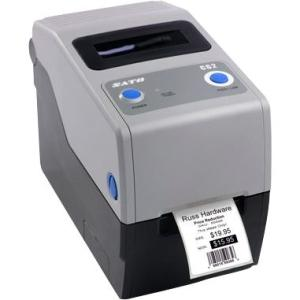 Sato Cg208 Label Printer WWCG20241
