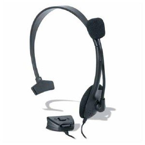 Dreamgear Dg360-1711 Headset DG3601711