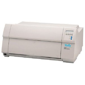 DASCOM LA650+ Dot Matrix Printer 917903NS03