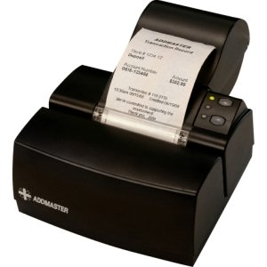 Addmaster IJ7200 Receipt Printer IJ72022A