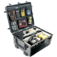 Pelican Accessories 1690 Transport Case (No Foam) 1690001110