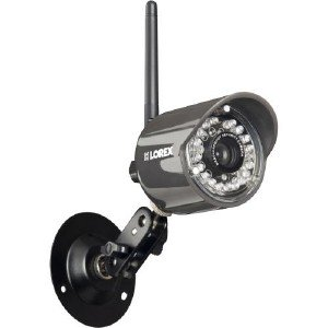 Lorex Lw2110 Video Surveillance System