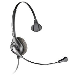Plantronics Supraplus Sds 2490-02 Headset 9249002