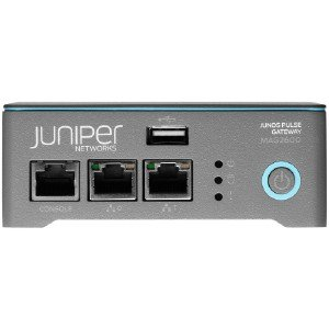 JUNIPER 500/5000 MAG2600 Enterprise Guest Access Appliance