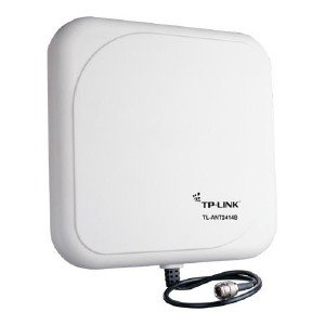 Tp Link 14dbi Panel Directional Outdoor Antenna TLANT2414B