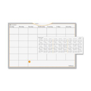At-A-Glance Wallmates Dry Erase Planning S AW402028