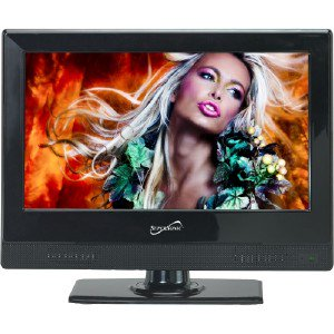 Supersonic Sc-1311 Led-Lcd Tv SC1311