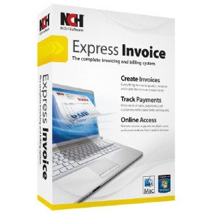 Nch Software Express Invoice RETEI001