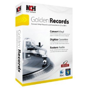 Nch Software Golden Records RETGR001