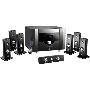 Pyle PT798SBA Home Theater System