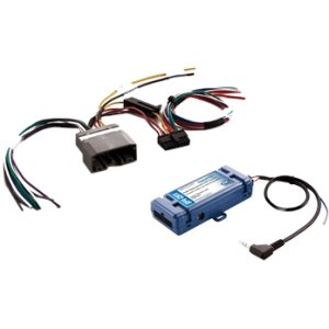 RP4-CH11 | Pac® Radiopro4 Car Interface Kit Rp4ch11 on