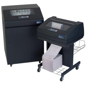 Printronix P7200HD Line Matrix Printer P7CPH0101001