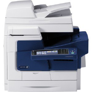 Xerox Colorqube 8700 Color Multifunction Printer 8700S