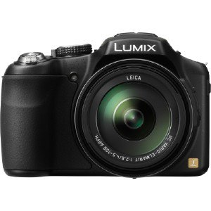 Lumix Fz200 12.1 Megapixel Digital Camera DMCFZ200K