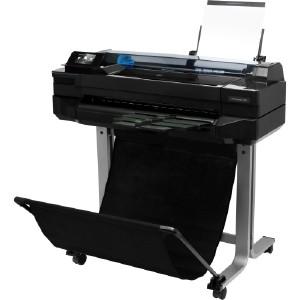 Hewlett Packard Hp Designjet T520 24-in ePrinter CQ890ABCB