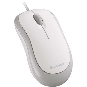 Microsoft Basic Optical Mouse P5800062