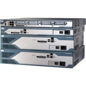 2801 Voice Bundle CISCO2801VK9