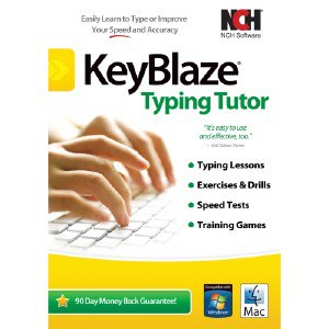 Nch Software Keyblaze With Fastfox Text Expansion Software RETKB001