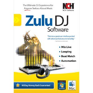 Nch Software Zulu RETZDJ001