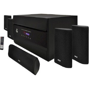 Pyle PT628A Home Theater System