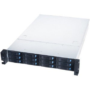 Chenbro Micom 2u Entry Computing And Storage Server Chassis RM23612M2L