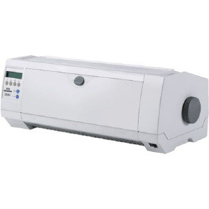 DASCOM 2610 Dot Matrix Printer 2880928